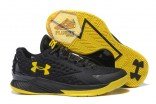 Under Armour Curry 1 Low birthday MVP